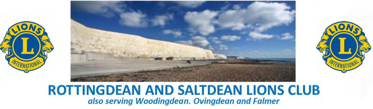 Rottingdean and Saltdean Lions